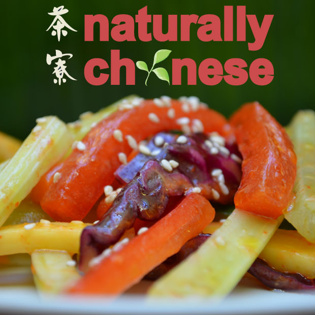Naturally Chinese Restaurant Facebook Opengraph image