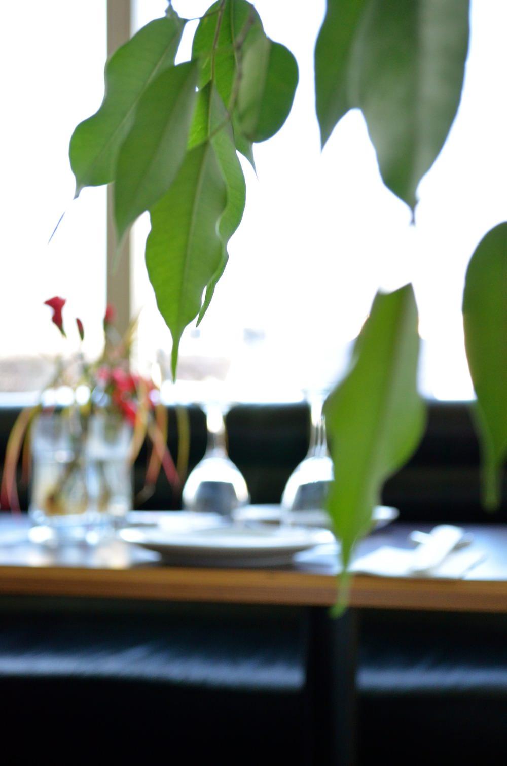 Naturally Chinese Restaurant, Surbiton